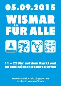 WFA Plakat Termin